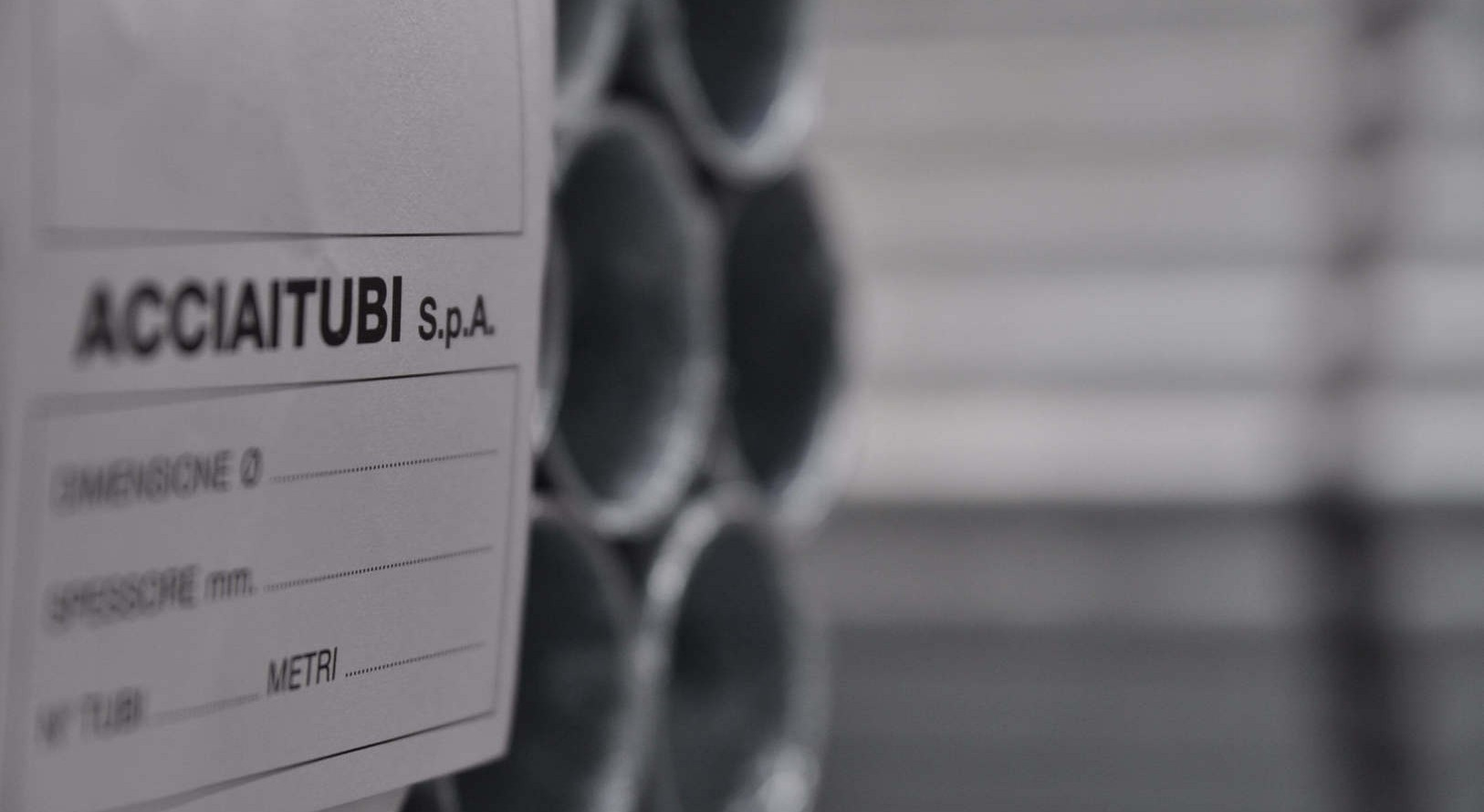 Acciaitubi steel tube certifications