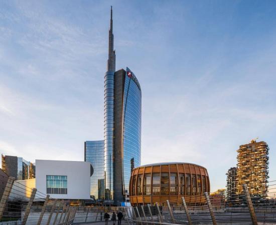 Acciaitubi S.p.A. sarà alla Mostra Convegno Expocomfort di Milano: Immagine