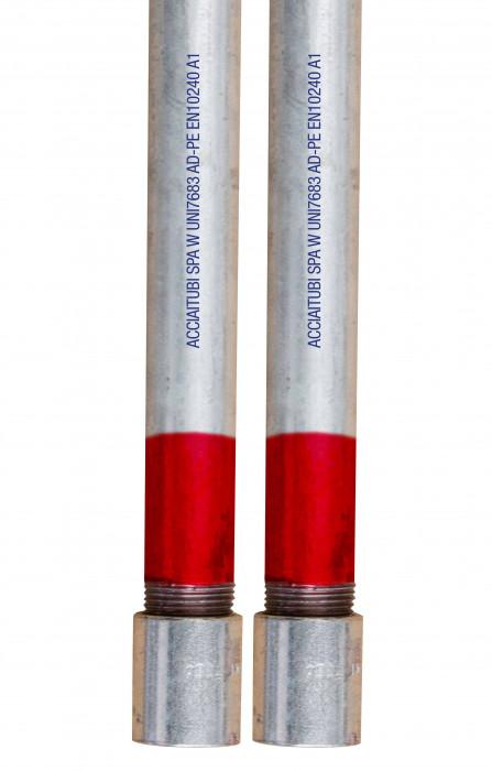 Conduit tubes