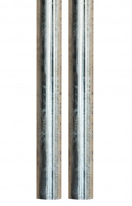 Anti-rotation tubes