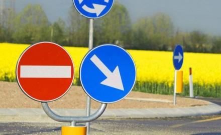 Tubes EN 12899-1 for road signs